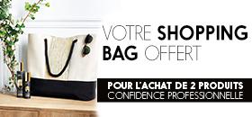 Image Votre Shopping Bag Offert !