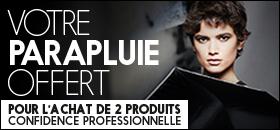 Image Votre offre parapluie Franck Provost !